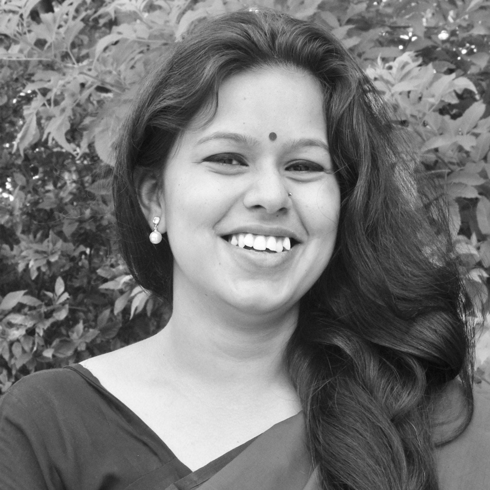 Nalini Choubey