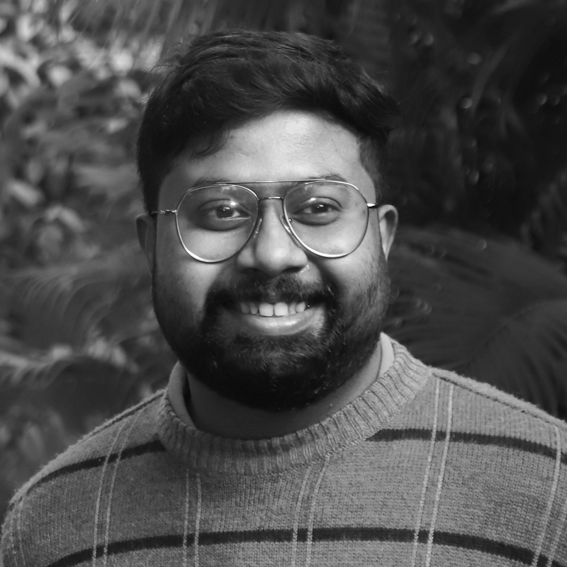 Sourav Adhikari